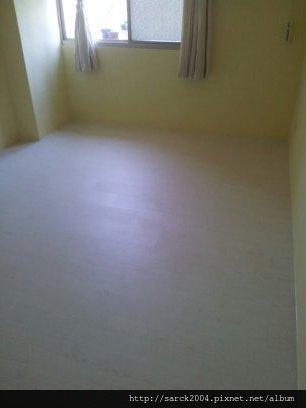 7/5-基隆麥金路住家木地板施工作品(使用:密蘇里橡木)