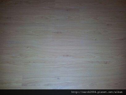 2012/7/25-基隆深澳坑路12坪住家木地板架高施工作品(使用:北歐金橡)