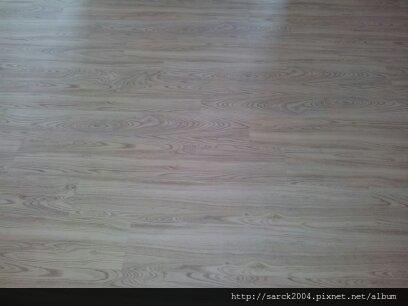 2012/8/12-礁溪鄉奇立丹路-泰悅溫泉SPA木地板施工作品17坪(使用:溫哥華橡木)