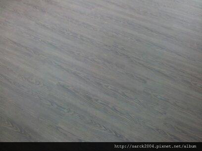 2012/9/8-9*新店北新路商辦大樓木地板施工(使用:極灰)超耐磨木地板!