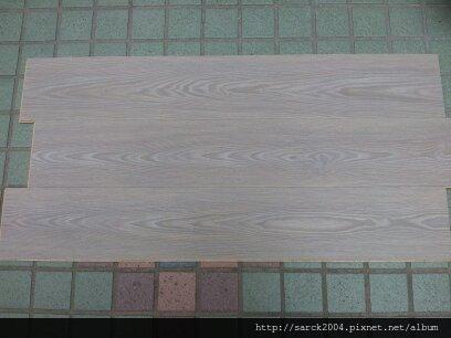 2012*中和保順街住家作品24坪木地板施工*約翰橡木&湯姆橡木(理想家系列)