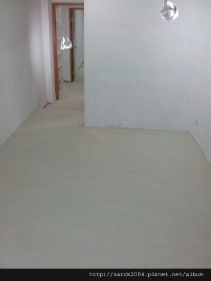 2012*中和延和街24坪木地板施工作品*密蘇里橡木*水波紋