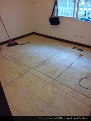 海島型超耐磨木地板*大衛橡木*理想家*葛萊美系列*同步對紋