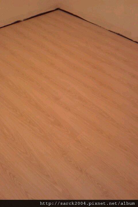 2013*新竹透天厝木地板架高施工作品*雷根橡木*理想家&葛來美系列(MIT)