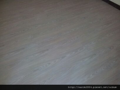 2013*新莊幸福路主臥房木地板施工*品名:約翰橡木*理想家*葛萊美系列