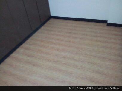 2013*北市長春路住家住地板施工*品名:雷根橡木(MIT)*理想家*葛來美系列