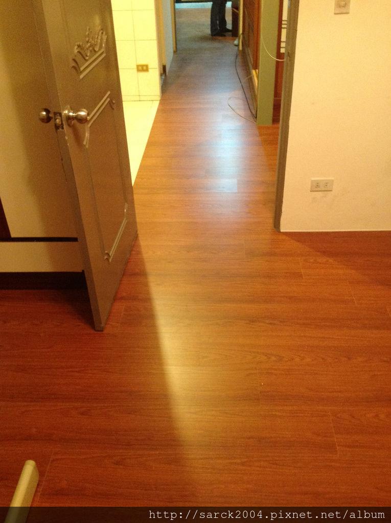 品名:K系列/海島型超耐磨木地板/特價商品
