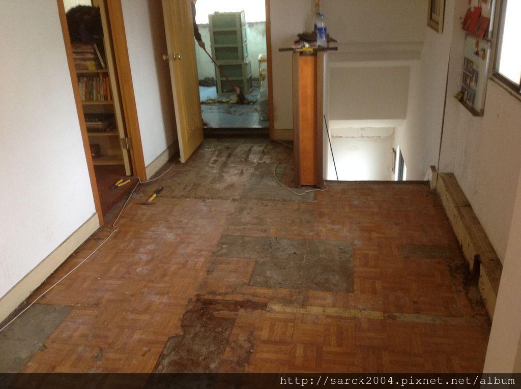 品名:K系列花梨木/海島型超耐磨木地板