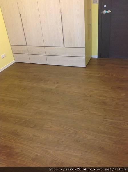 佳樂美木地板系列/品名:北美胡桃木(推油)