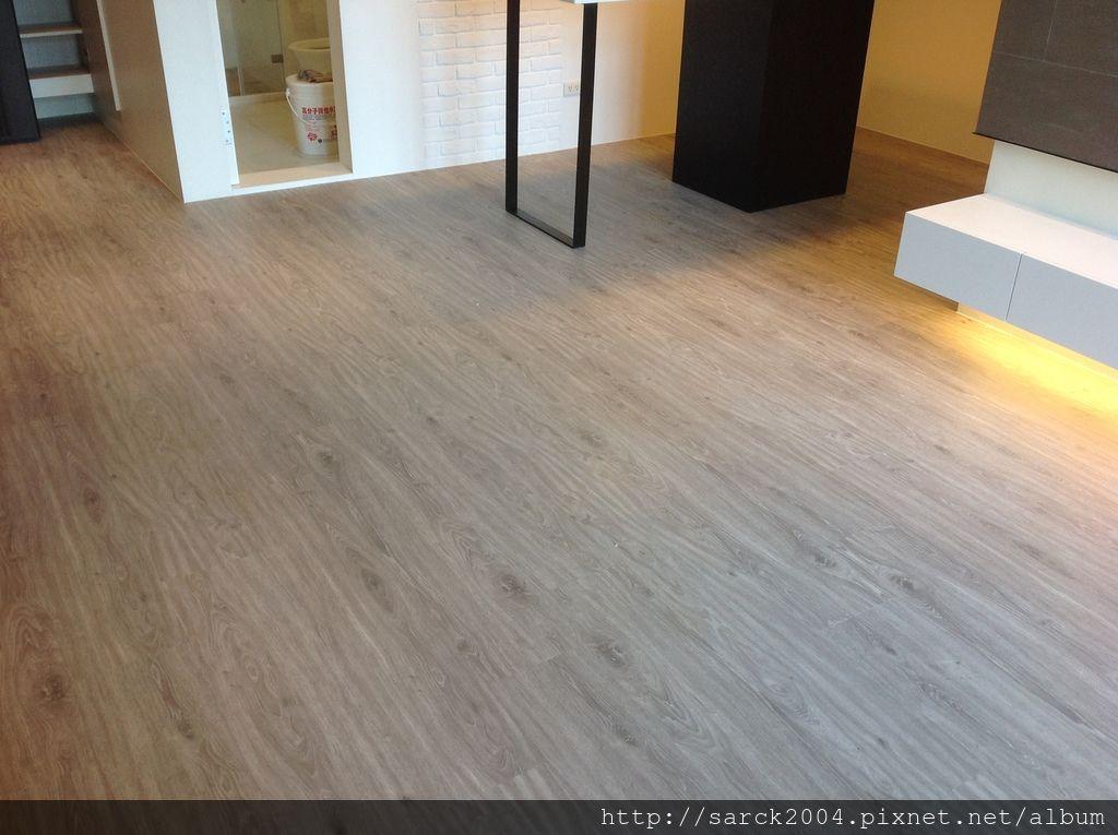 海島型超耐磨木地板/品名:格林賽爾&貝加蒙