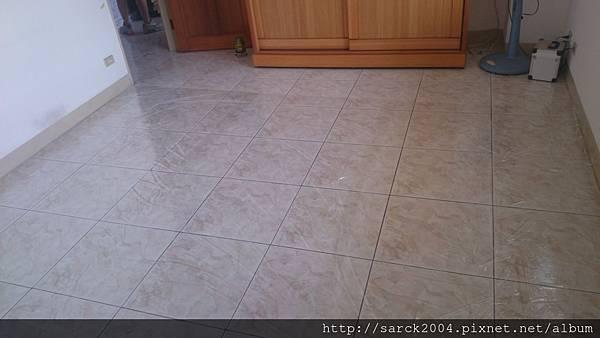 品名:貝加盟/海島型超耐磨木地板/綠建材