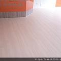 白橡木(海島型超耐磨木地板)
