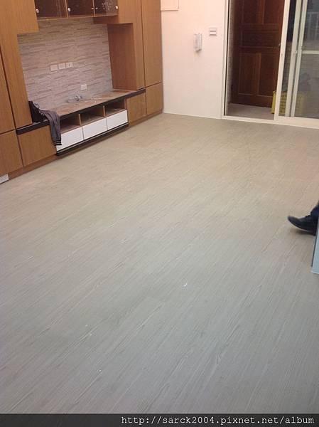 現代秋香/海島型超耐磨木地板