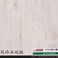 EGGER系列/洗白橡木