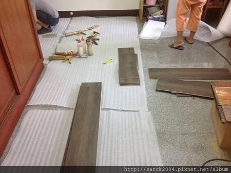 超越系列木地板:編號2280-05