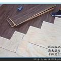 超越系列 1880-07 海島型超耐磨木地板