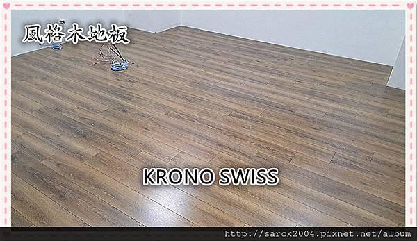 KRONO SWISS