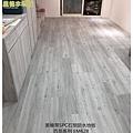 美樂蒂SPC石塑防水超耐磨地板
