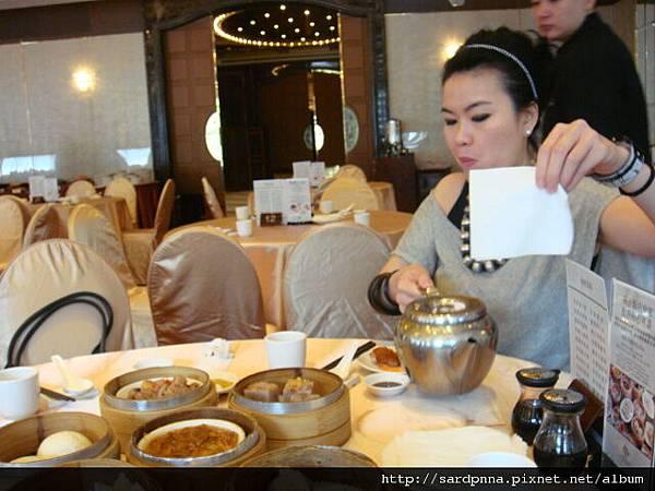2010 4 12 華漾飲茶 (2)