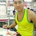 花蓮 液香扁食 肉超多 超好吃 (4)