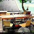 莫內的水岸花園~一個人也要喝咖啡~ (26)