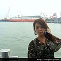 2010-7-30 卡蹓馬祖-第四站~早上六點的小白船回南竿_000