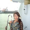 2010-7-30 卡蹓馬祖-第四站~早上六點的小白船回南竿_001