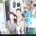 2010-7-30 卡蹓馬祖-第四站~早上六點的小白船回南竿_002