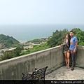 2010-7-30 卡蹓馬祖-第四站~補拍南竿 日光海岸 (