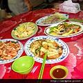 2010-8-12 金山廟口吃鴨肉 (3)