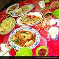 2010-8-12 金山廟口吃鴨肉 (7)