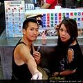 2010-8-12- 基隆廟口吃泡泡冰 (4)