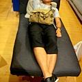 2010-8-15 IKEA玩扮家家酒 (1)