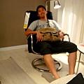 2010-8-15 IKEA玩扮家家酒 (2)