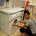 2010-8-15 IKEA玩扮家家酒 (12)