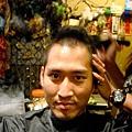 2010-8-15 準備受死 進警校剪光頭 (8)
