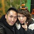 2011-1-16出發關島前夕 (4)