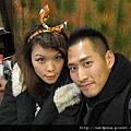 2011-1-16出發關島前夕 (6)