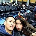 2011-1-17-關島@桃園機場出發到關島 (3)