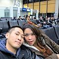 2011-1-17-關島@桃園機場出發到關島 (5)