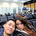 2011-1-17-關島@桃園機場出發到關島 (7)