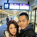 2011-1-17-關島@桃園機場出發到關島 (10)