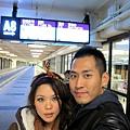 2011-1-17-關島@桃園機場出發到關島 (11)