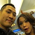 2011-1-17-關島@桃園機場出發到關島 (16)