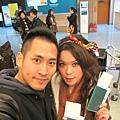 2011-1-17-關島@桃園機場出發到關島 (20)
