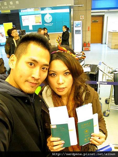 2011-1-17-關島@桃園機場出發到關島 (21)