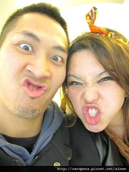 2011-1-17-關島@桃園機場出發到關島 (23)