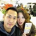 2011-1-17-關島@桃園機場出發到關島 (25)