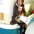 2011-1-17-關島@桃園機場出發到關島 (38)