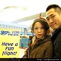 2011-1-17-關島@桃園機場出發到關島 (43)